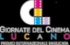 Le Giornate del Cinema Lucano Logo